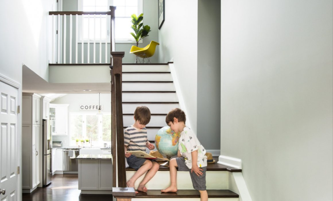 Why Newly Built, Custom Homes Can Change Your Mind on What a House Can Be
