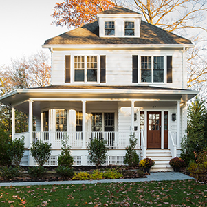 Architects in NJ are Ready to Give You the Space You Need - On Trend and On Budget
