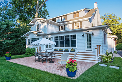 Are You Ready for a New Exterior Home Design? Now You Can Have It!